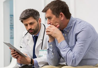Esophageal Adenocarcinoma Increasingly Found in Adults Under 50