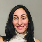 Laura D'Agostino, PhD