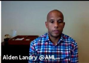 Alden Landry
