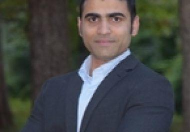 Bhalchandra Mirlekar, PhD