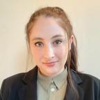Caroline Schuerger, BA, BS