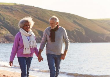 Cancer Survivors Are More Likely Than Others to Walk Slowly or Have Difficulty Walking