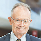 Albert de la Chapelle, MD, PhD
