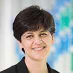 Maryam Fouladi MD, MSc, FRCP
