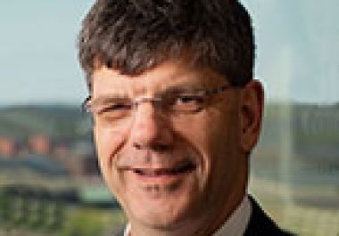 Charles WM Roberts, MD, PhD