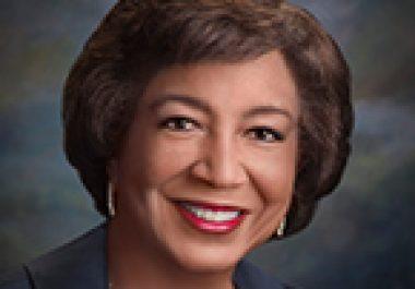 Edith P. Mitchell, MD, MACP, FCPP, FRCP (London)
