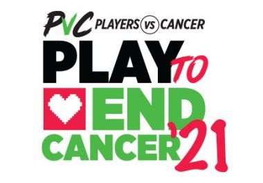 PLAY to End Cancer '21