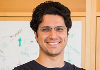 Dr. Hani Goodarzi on AACR NextGen Grants for Transformative Cancer Research