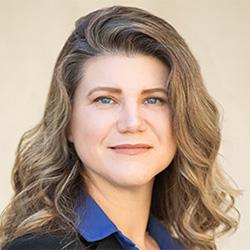 Meet the Grant Recipients: Kimberly Kelly, PhD