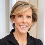 Kathy Giusti, BS, MBA
