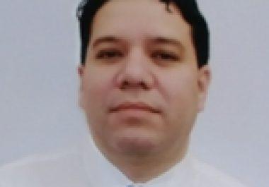 Israel Castillo Gonzalez Pharm D