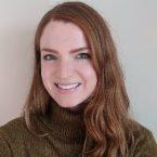 Kelsey Huntington, BS