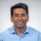 Kedar Vaidya, PhD
