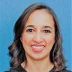 Raquel Santana da Cruz, PhD