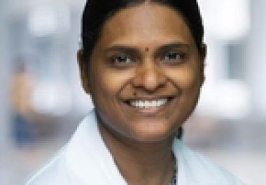Suryavathi Viswanadhaplli, PhD