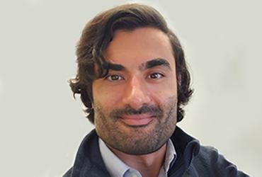 Sahand Hormoz, PhD