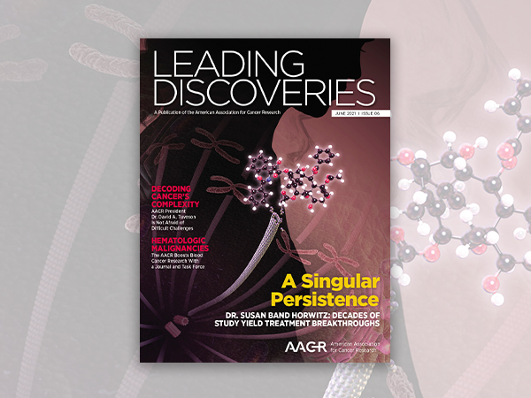 Leading Discoveries