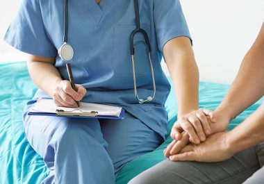 Knowledge about Palliative Care Found Lacking