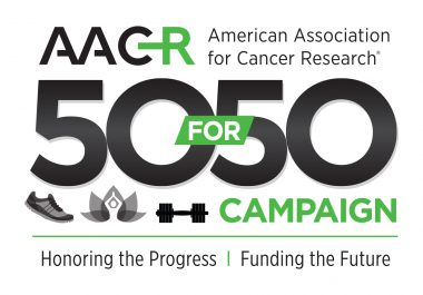 AACR FIFTY for FIFTY Campaign