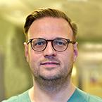 Roger Olofsson Bagge, MD, PhD