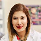 Fatemeh Momen-Heravi, DDS, PhD, MPH, MS