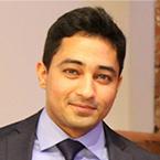 Rutulkumar Patel, MS, PhD