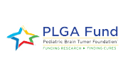 PLGA Fund at the Pediatric Brain Tumor Foundation