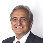 M. William Audeh, MD, MS