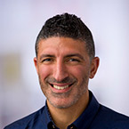 Cyrus M. Ghajar, PhD