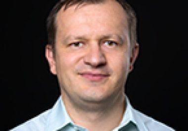 Andriy Marusyk, PhD