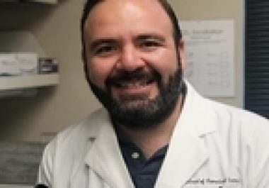 Alfonso E. Bencomo-Alvarez, BS, MS, PhD