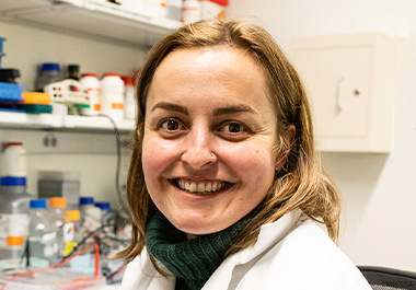 AACR-AstraZeneca Immuno-Oncology Fellow Uncovers a Role for Tissue-Resident Macrophages in Early Lung Cancer Development