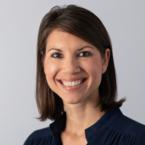 Cassie Kline, MS, MD