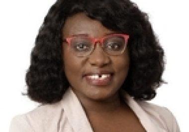 Andriana Inkoom, BS, PhD