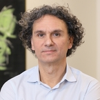 Tom Misteli, PhD