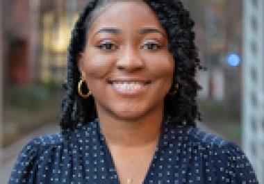 Samantha C. Okere,BA