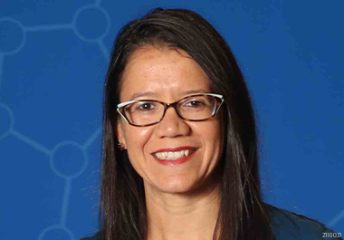 Dr. Camila dos Santos on Impact of Breast Cancer Research Foundation-AACR Career Development Award