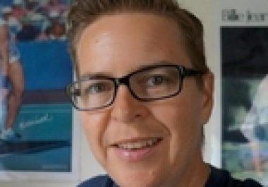 Kristi Tredway, BA, MA,PhD
